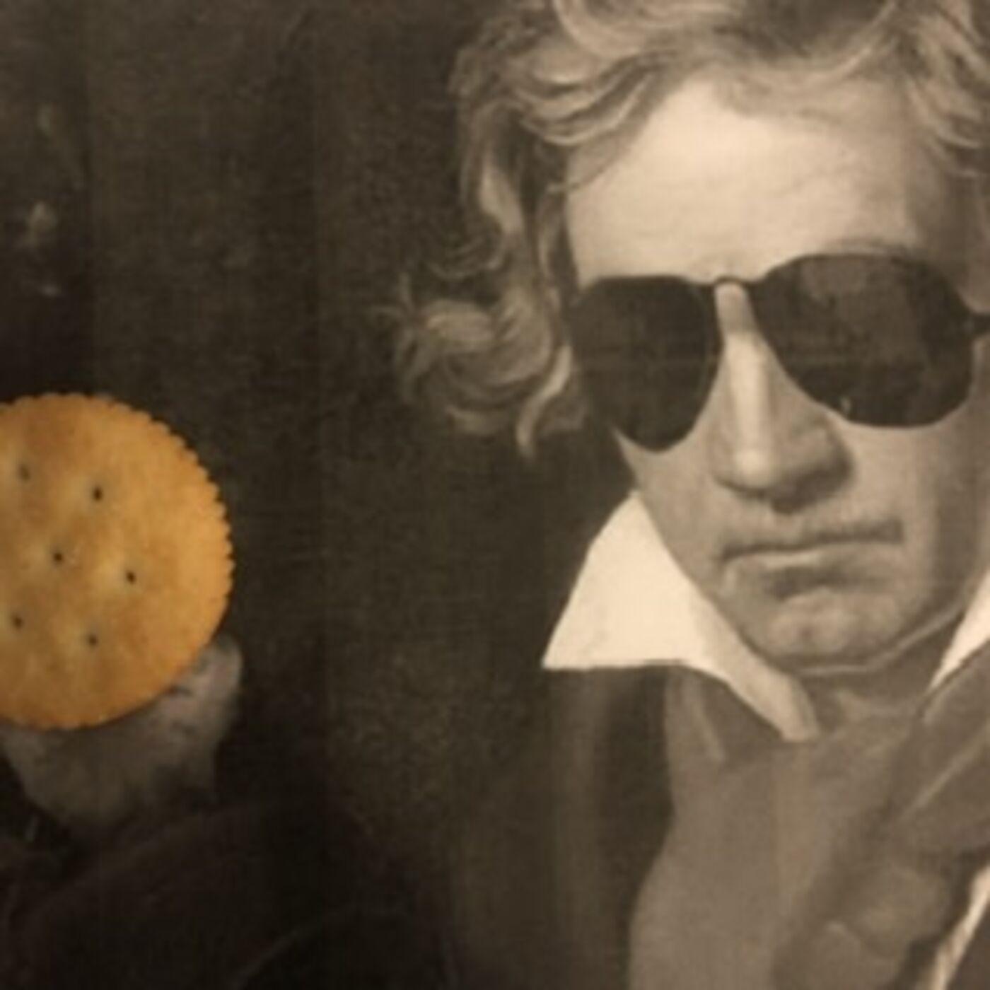 EP 35. Cracker Van Beethoven