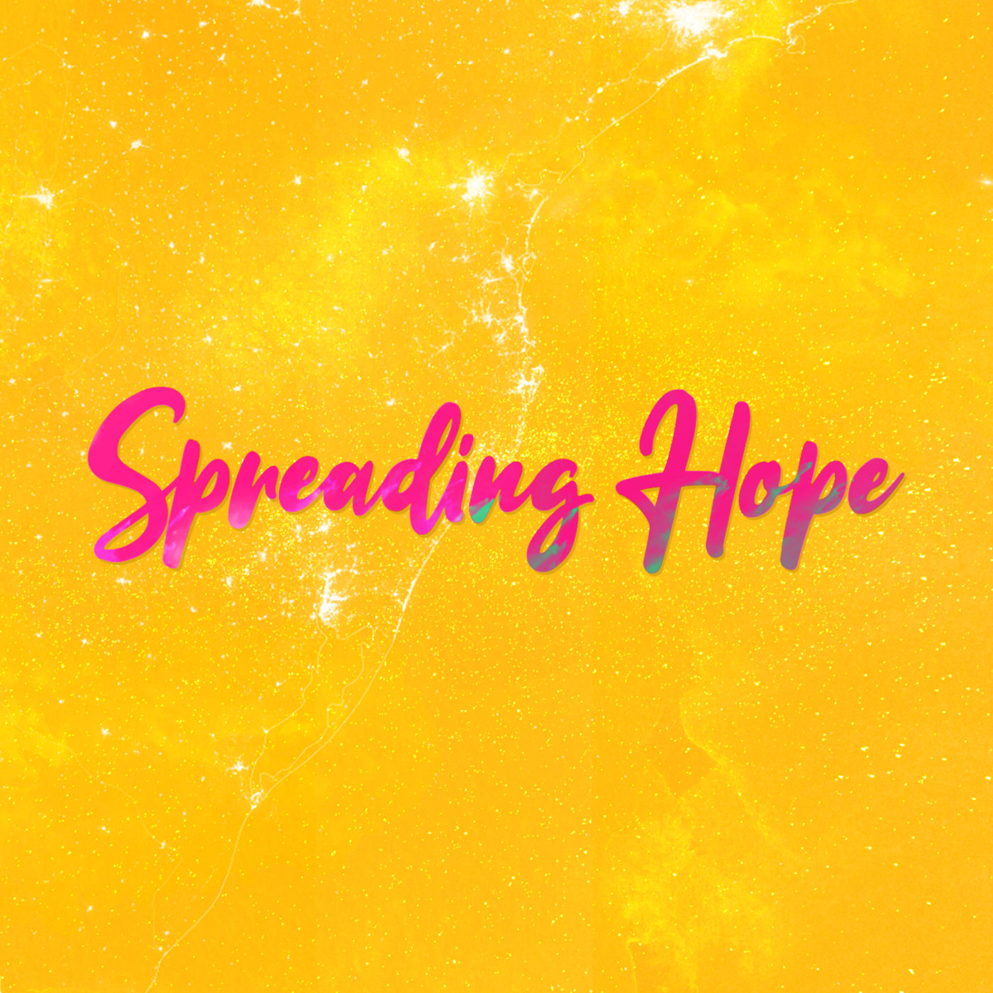 Spreading Hope #1 - Widows, Orphans and Foreigners