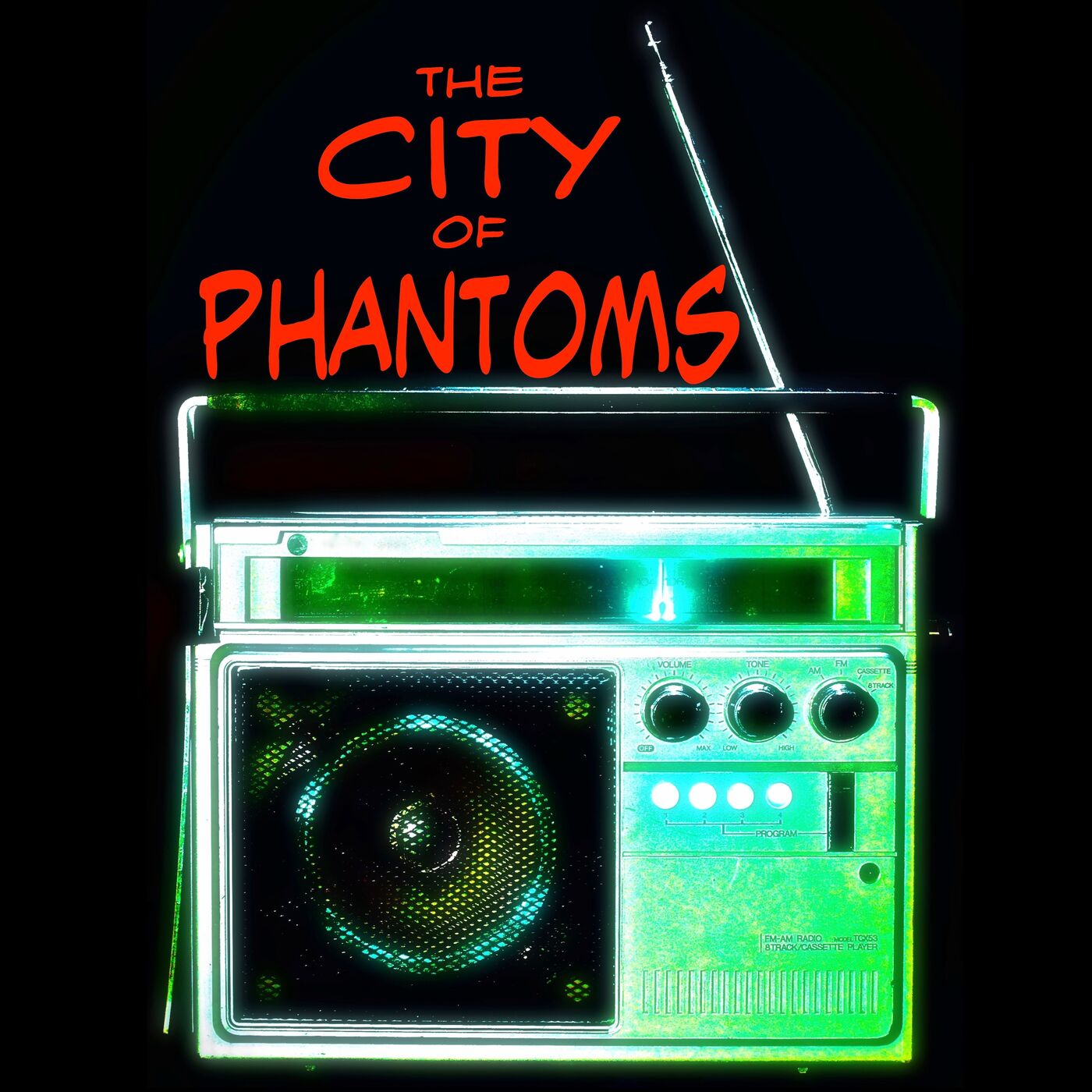 Chapter 10 The City of Phantoms