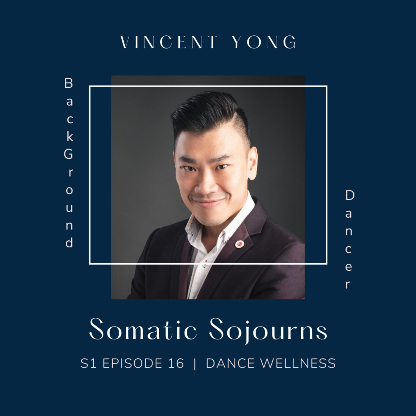 Somatic Sojourns   Vincent Yong