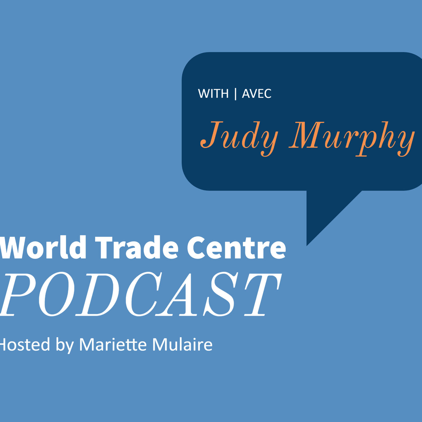 """Everything you knew about change management goes out the window"" 