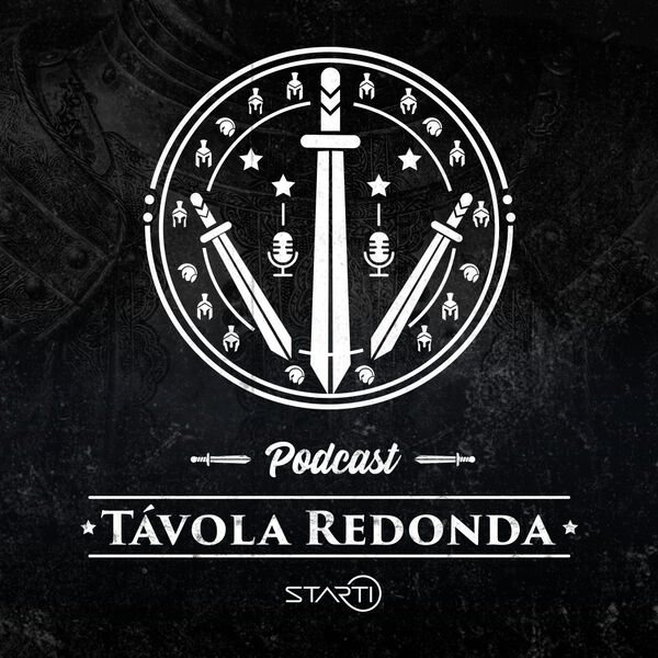 Távola Redonda - O podcast da Starti Podcast Artwork Image