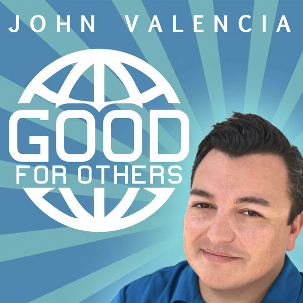 Good For Others Podcast Podcast Artwork Image