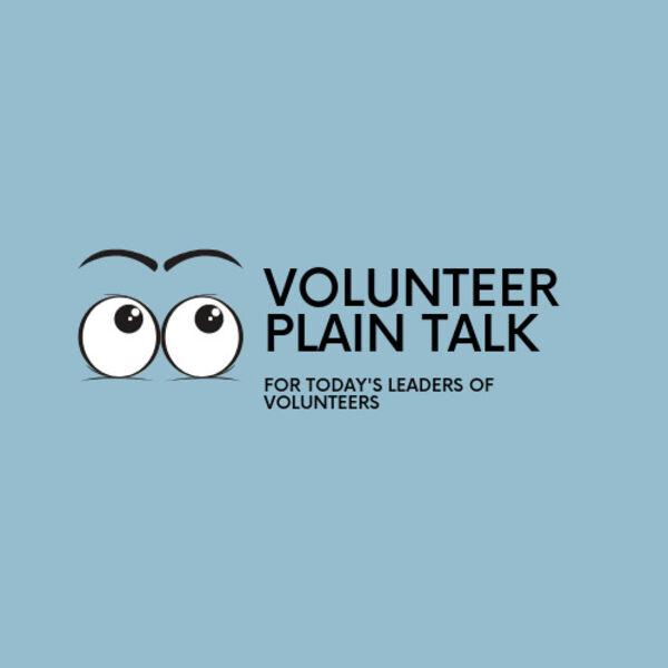 Volunteer Plain Talk Podcast Artwork Image