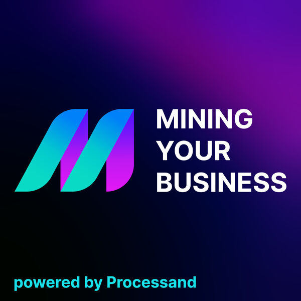 Mining Your Business Podcast Artwork Image