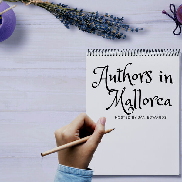 Authors in Mallorca  Podcast Artwork Image