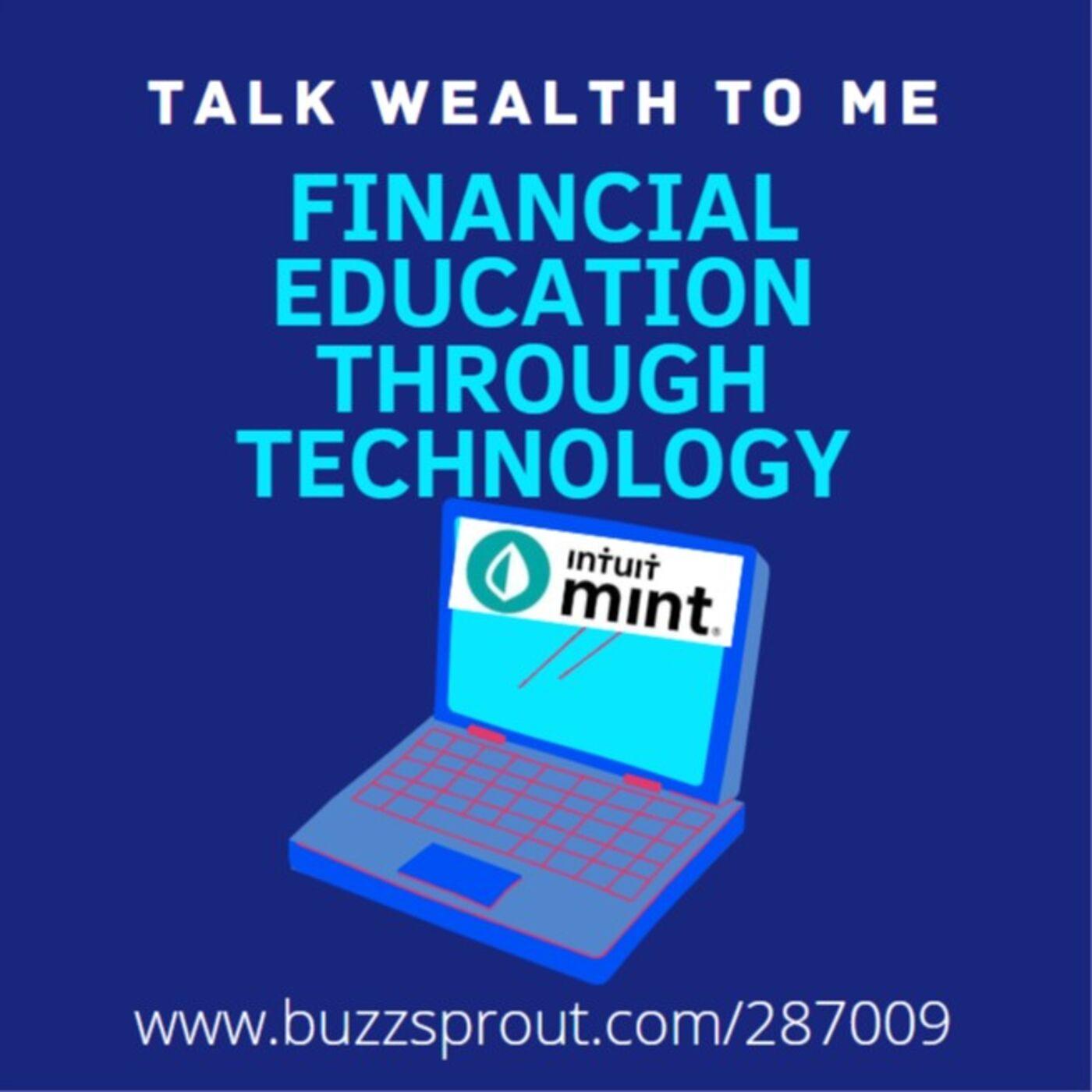 #061 Financial Education Through Technology