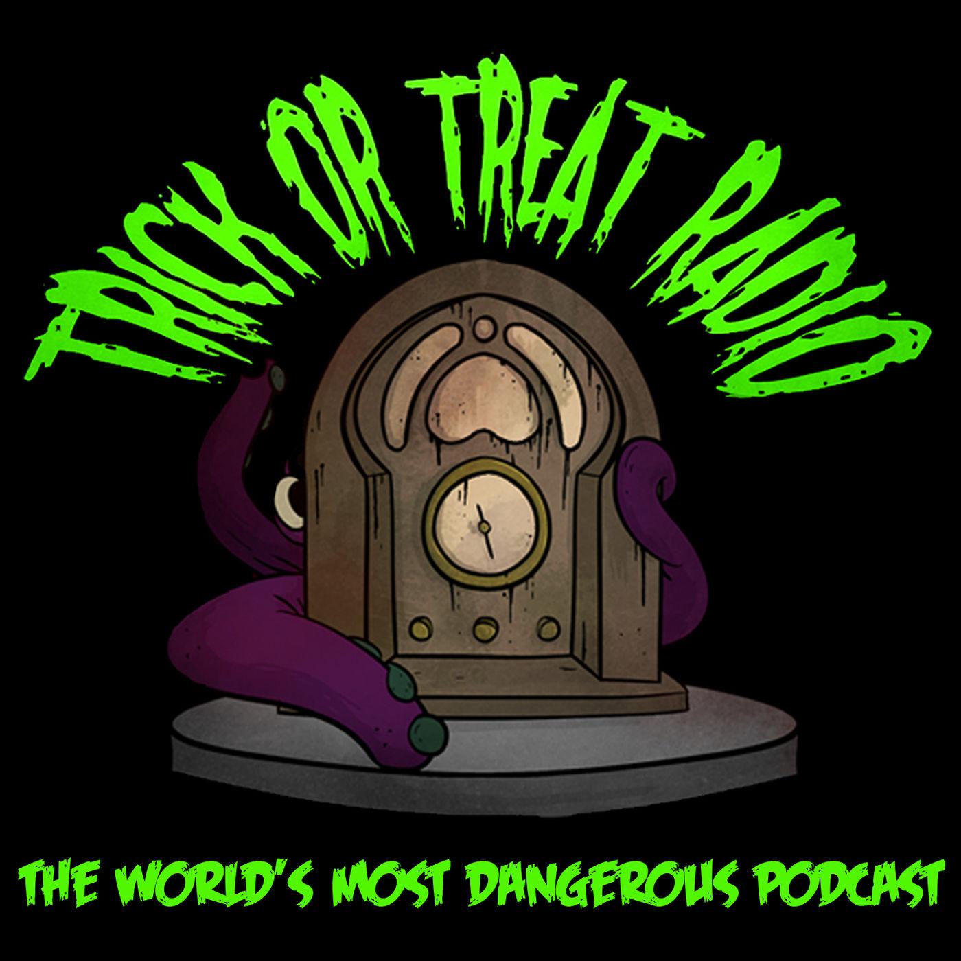 Trick or Treat Radio | Listen via Stitcher for Podcasts