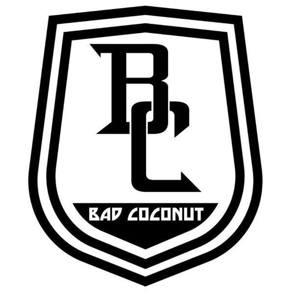 Bad Coconut  Podcast Artwork Image