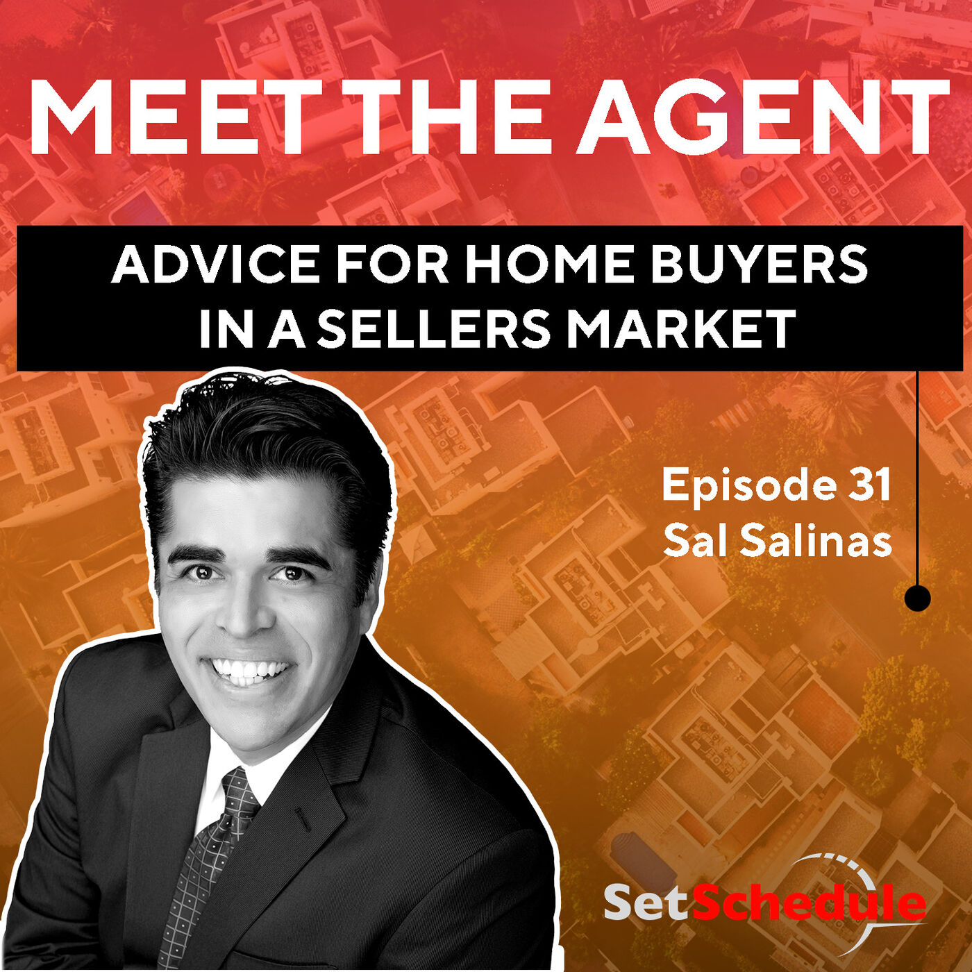 Meet the Agent Episode 31 Tips for Home Buyers in a Sellers Market