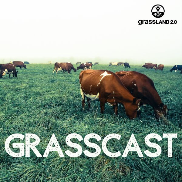GrassCast Podcast Artwork Image