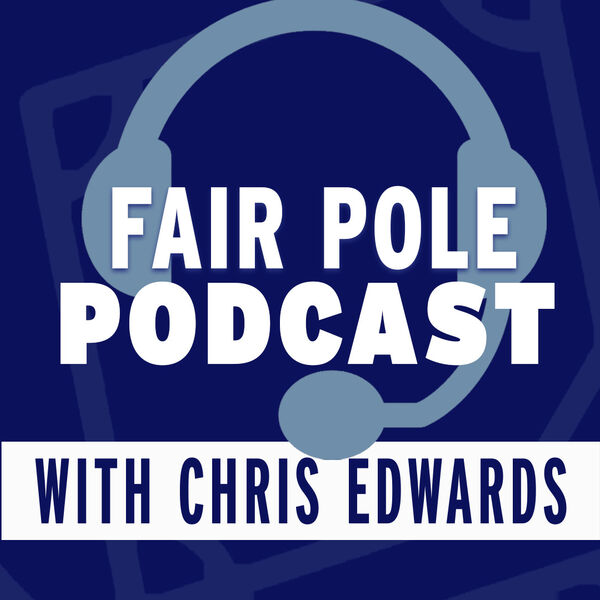 The Fair Pole Podcast Podcast Artwork Image