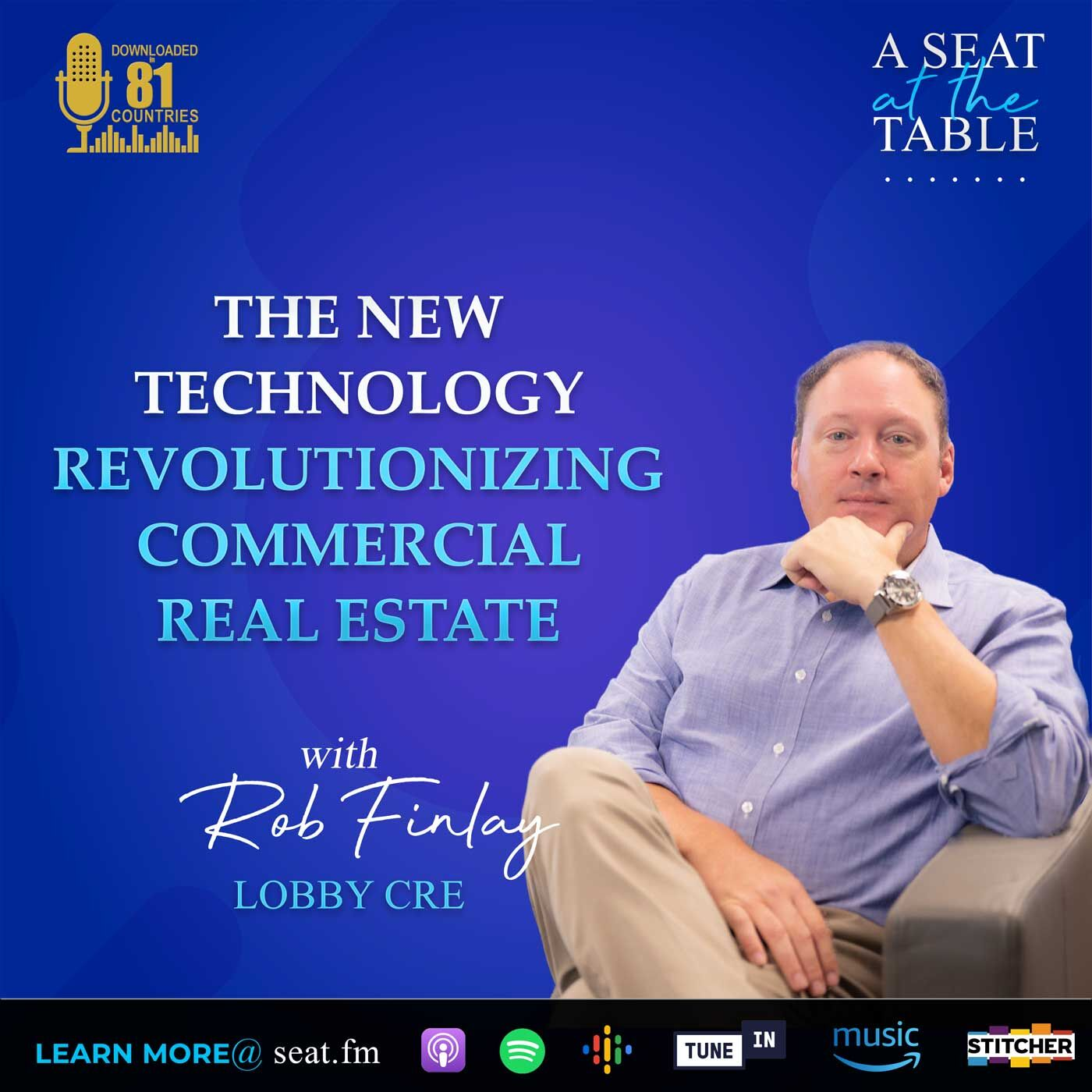 The New Technology Revolutionizing Commercial Real Estate