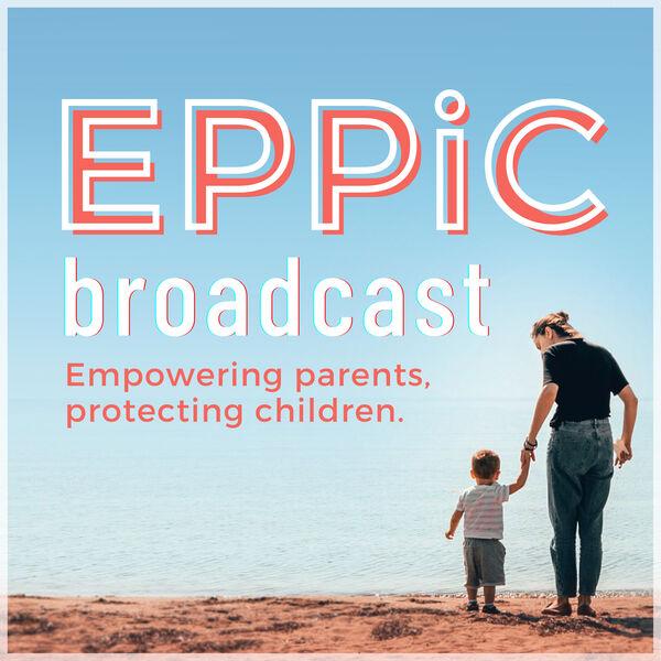 EPPiC Broadcast Podcast Artwork Image