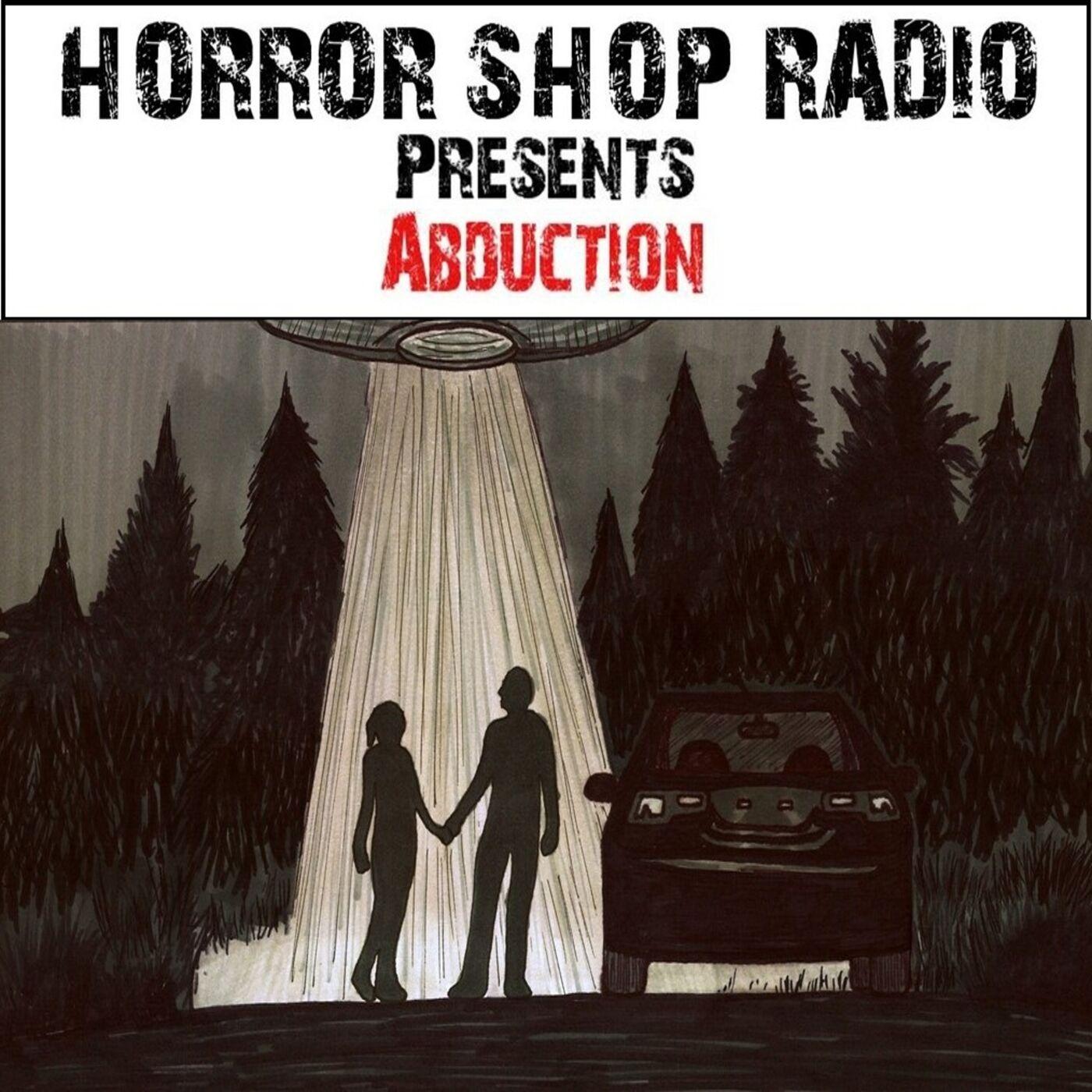 S1 E5: Abduction