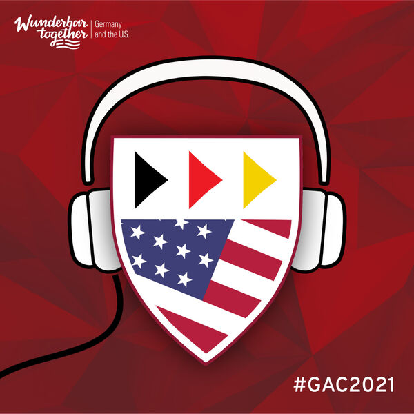 German American Conference Podcast Podcast Artwork Image