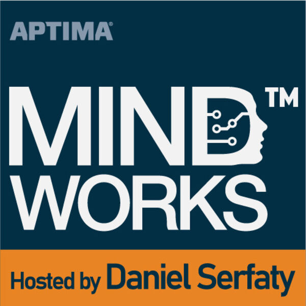 MINDWORKS Podcast Artwork Image
