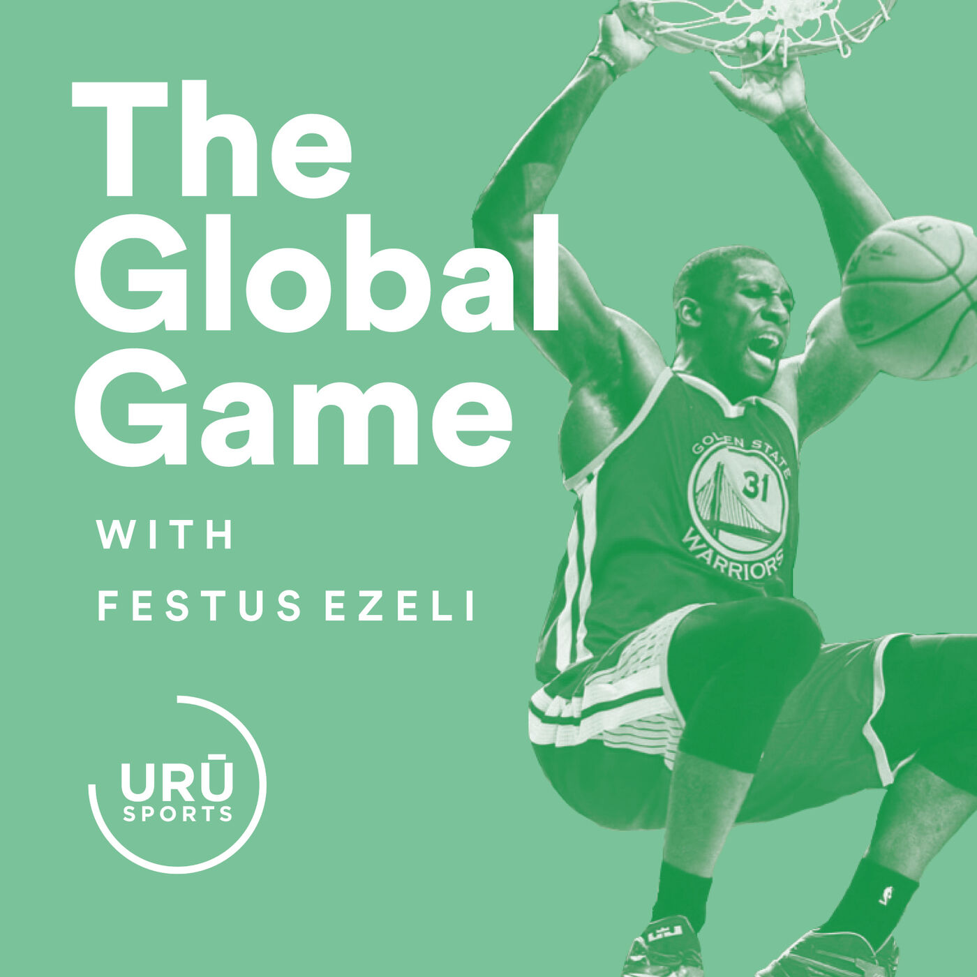 Festus Ezeli | Rebuilding The Beast