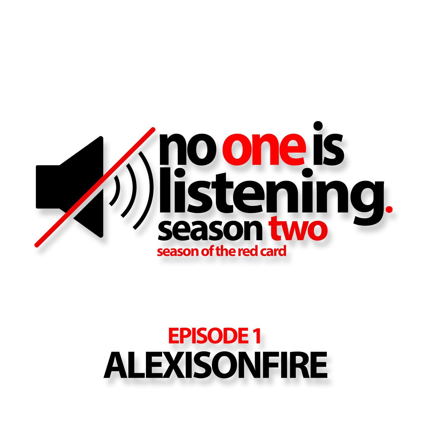 S2E1 Alexisonfire