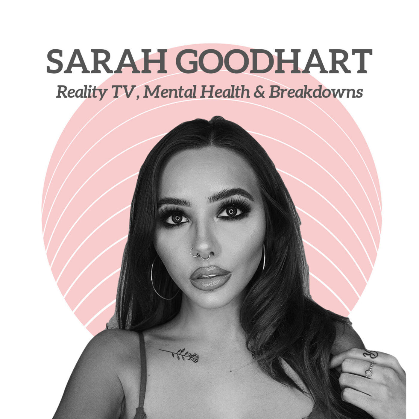 Sarah Goodhart (Geordie Shore) - Reality TV, Mental Health & Breakdowns