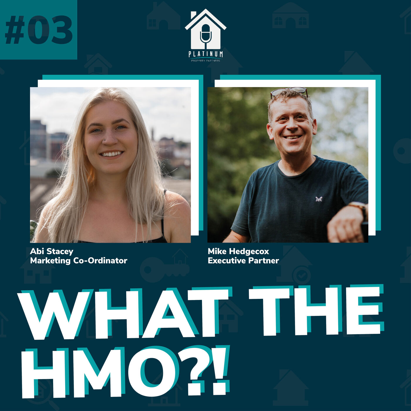 What the HMO?!