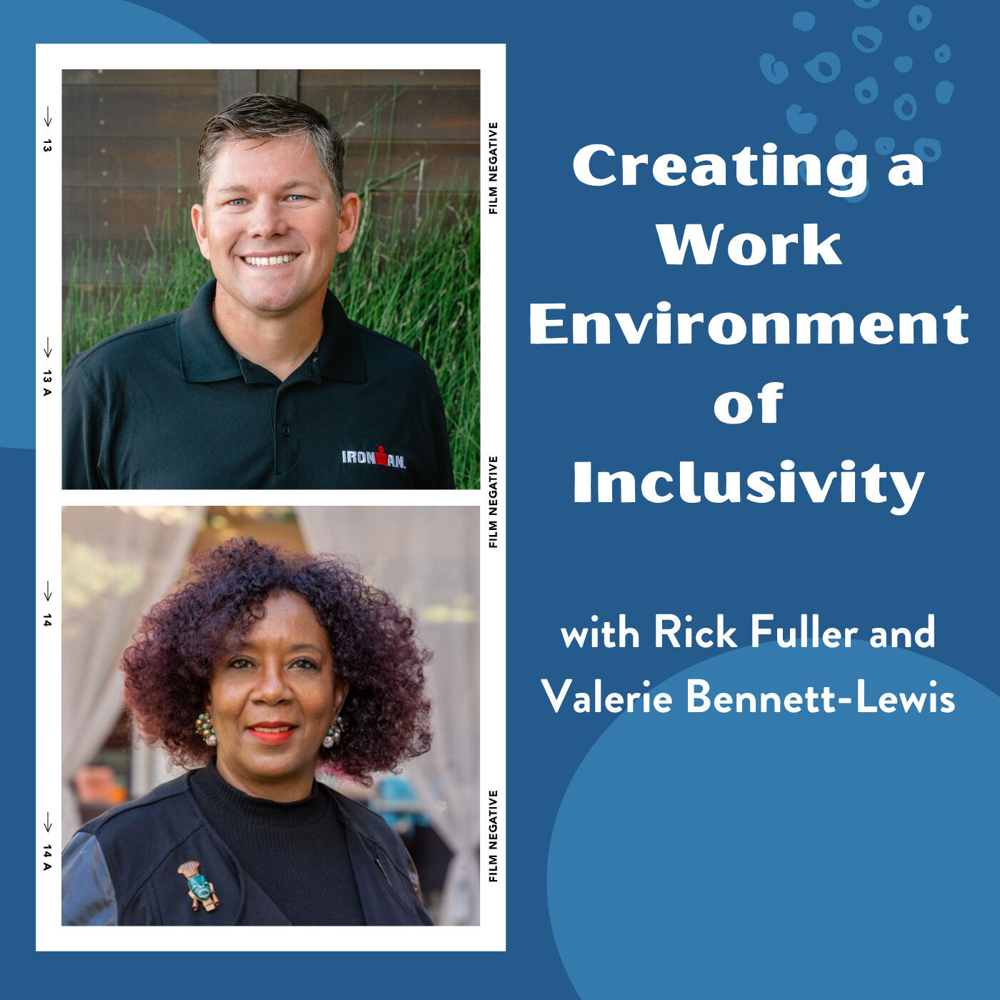 Creating a Work Environment of Inclusivity