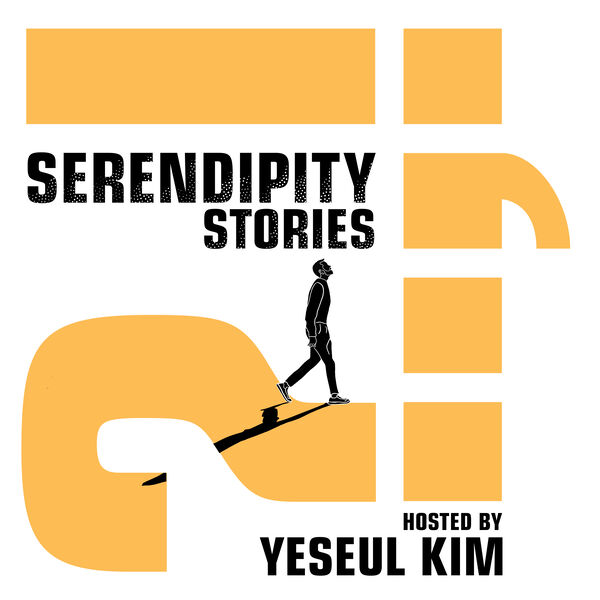 Serendipity Stories  Podcast Artwork Image