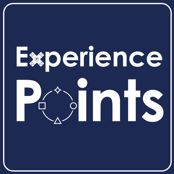 Experience Points Podcast Artwork Image