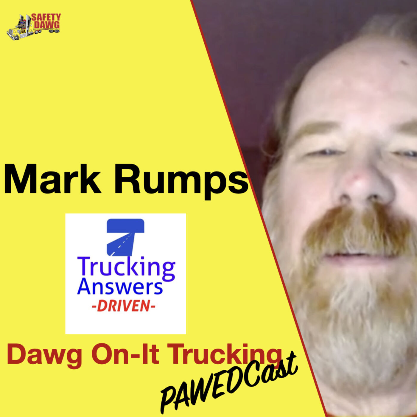 17. Mark of Trucking Answers