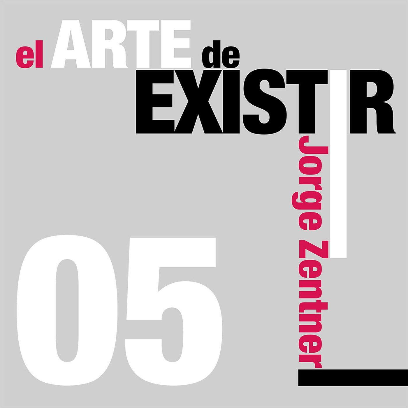 eAdE #05 - El espacio amoroso