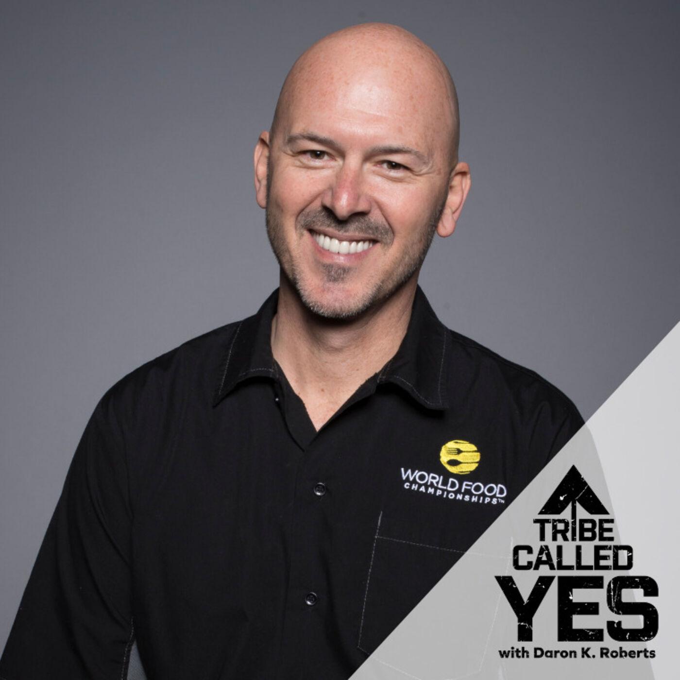 Ep. 105 - The Salesman: Mike McCloud