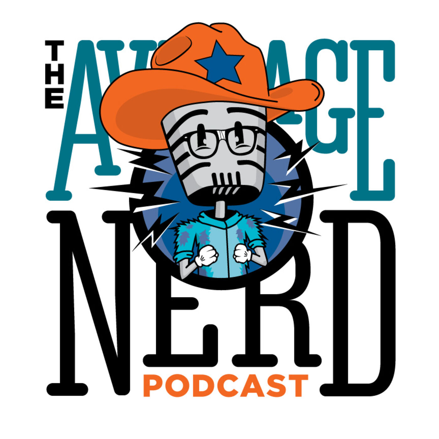Episode 16: Sully, The Godfather of Nerds Unite