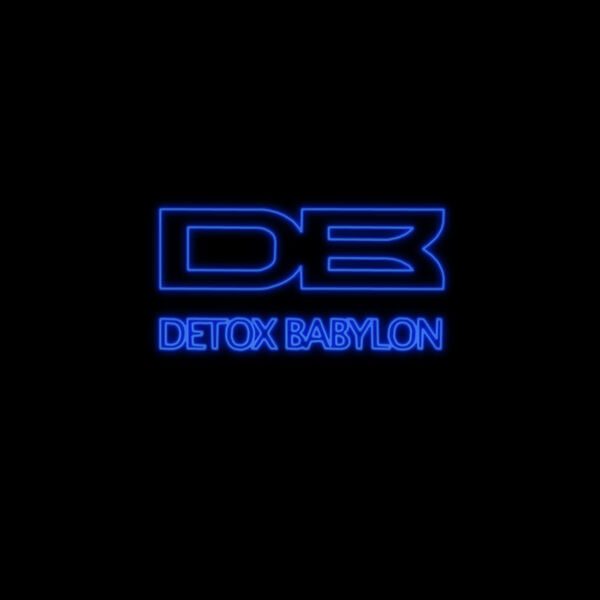 Detox Babylon Podcast Podcast Artwork Image