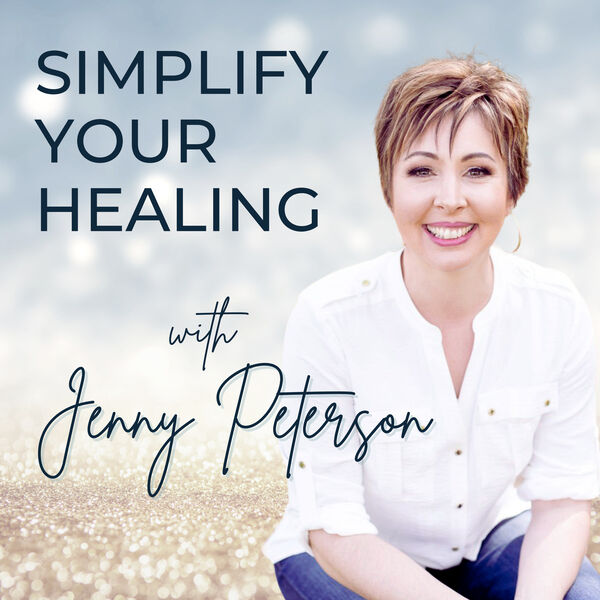 Simplify Your Healing Podcast Artwork Image