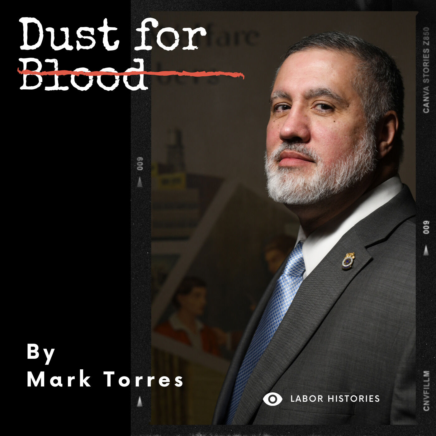 Dust for Blood