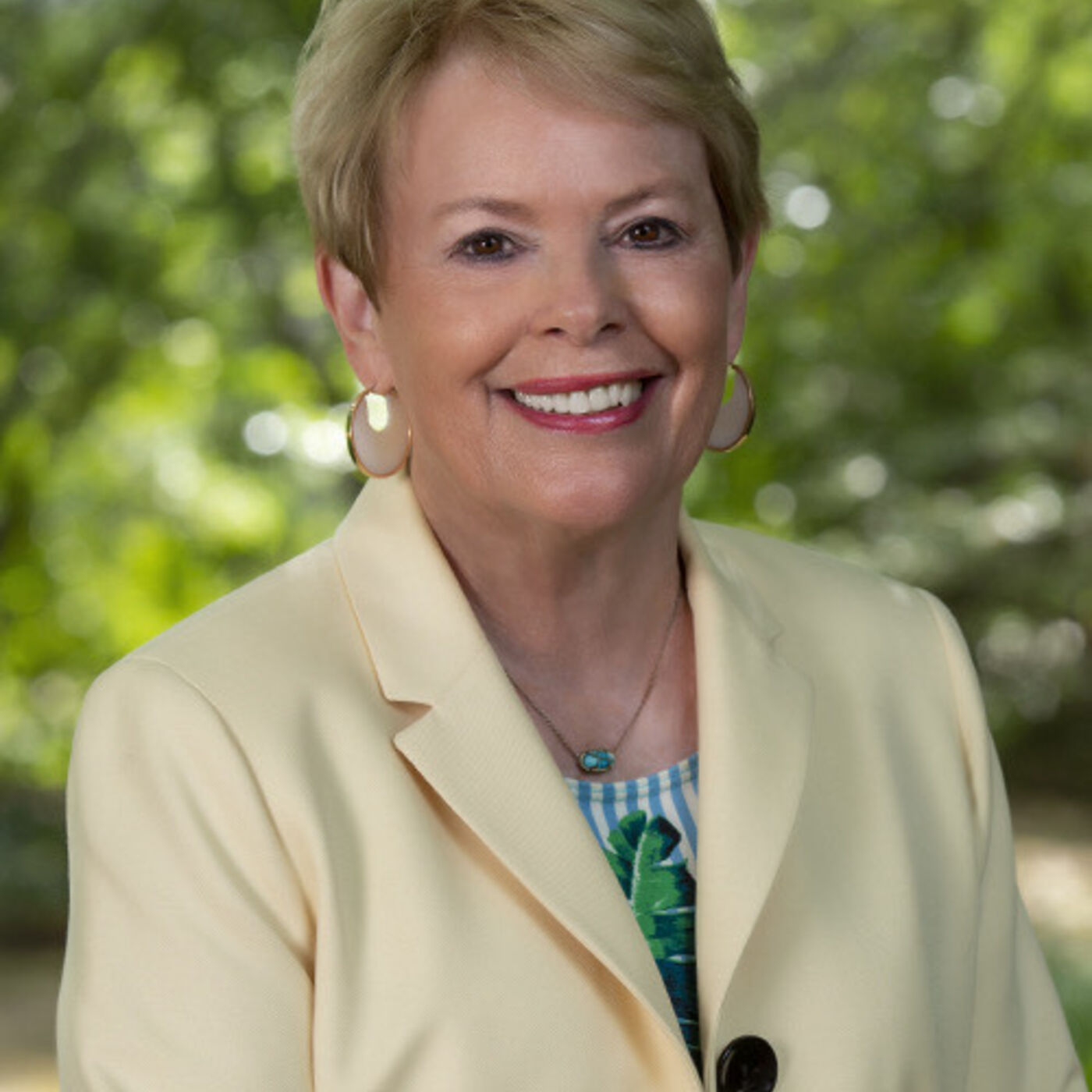 #56 Janie Day, President/CEO of Germantown Area Chamber of Commerce