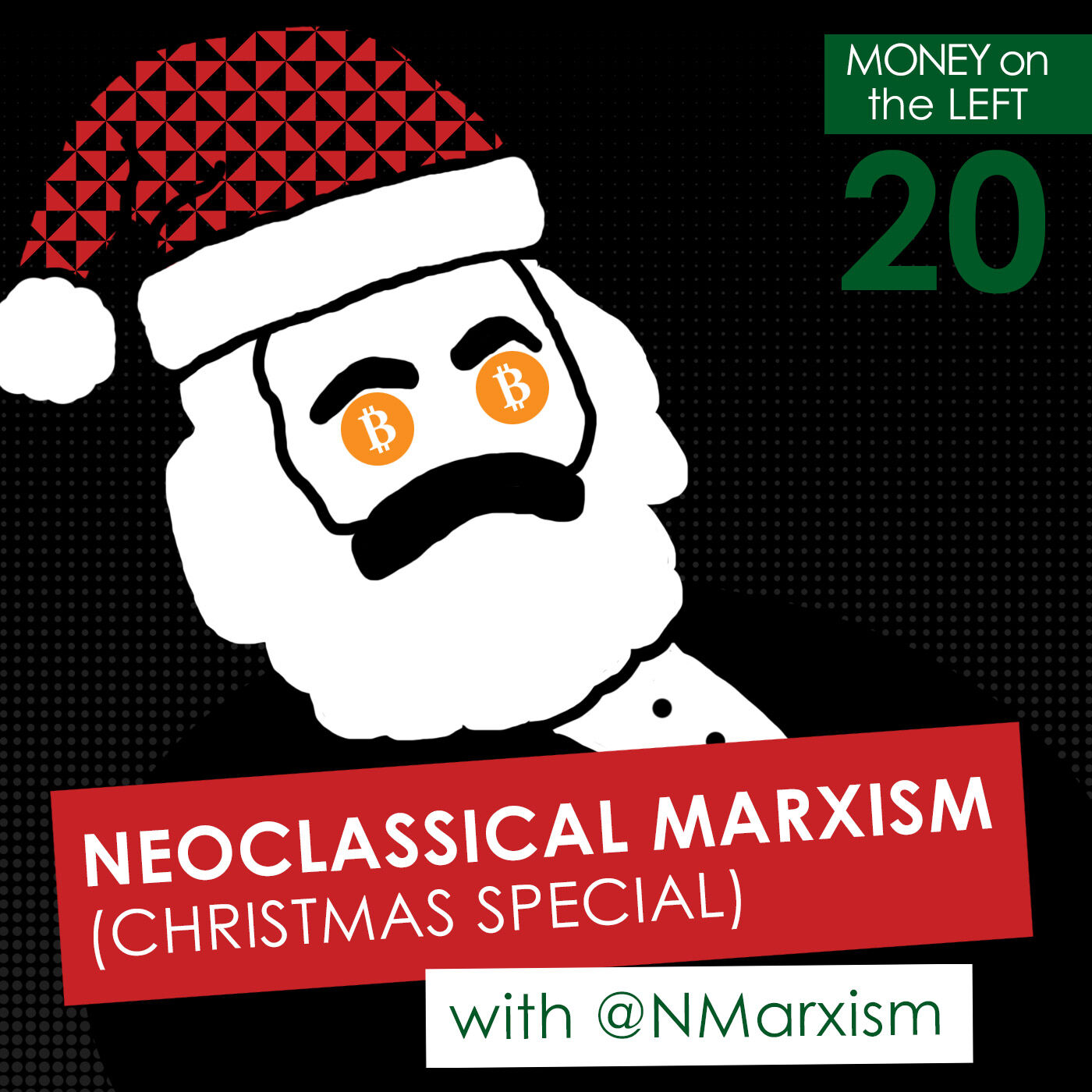 Neoclassical Marxism (Christmas Special) with @NMarxism