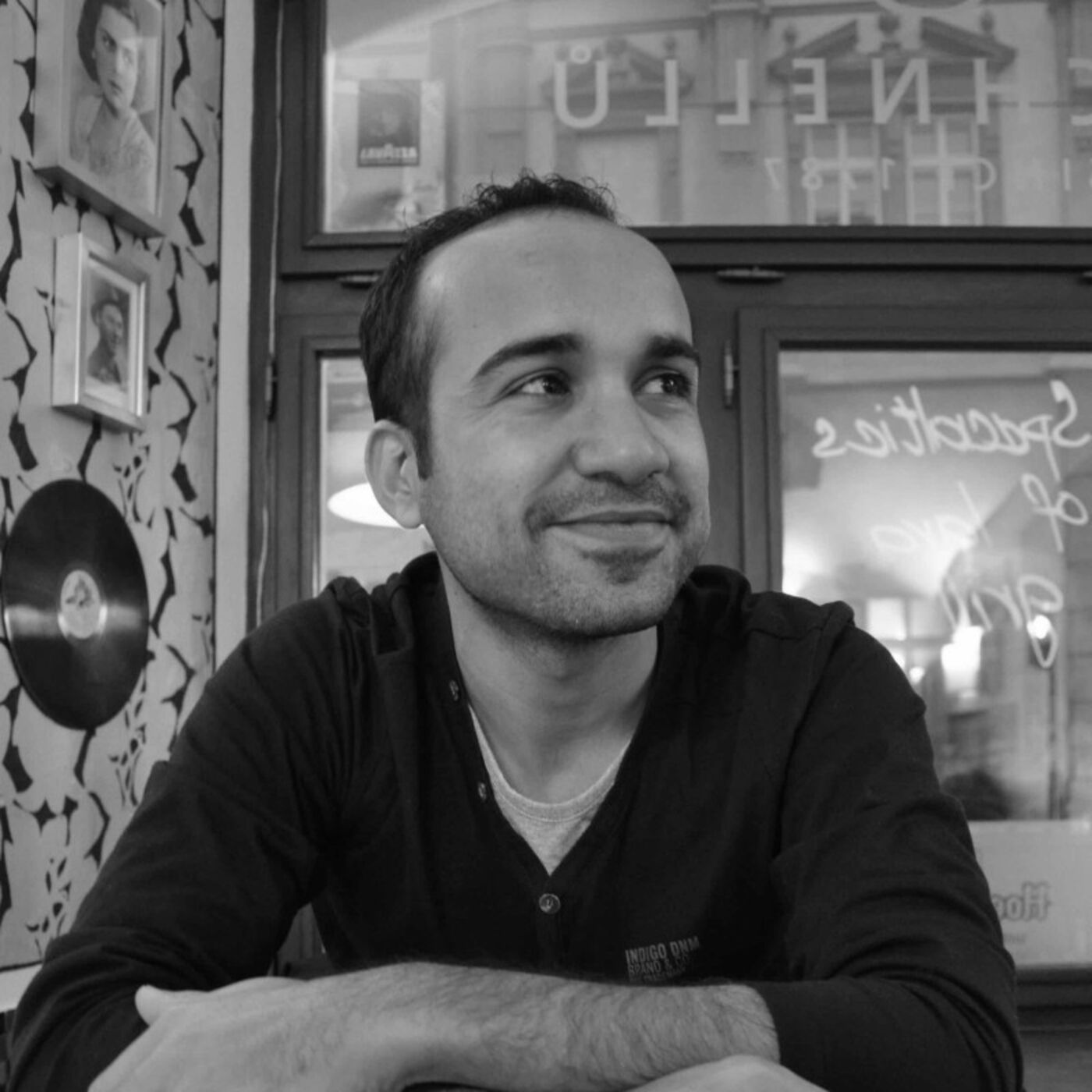 EU Tour #25 Product Roadmaps and being a founder (in Berlin) with Balach Hussain