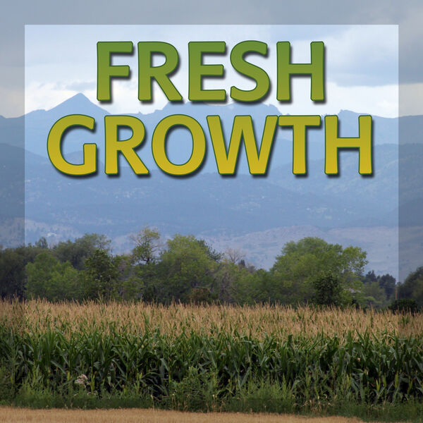 Fresh Growth Podcast Artwork Image
