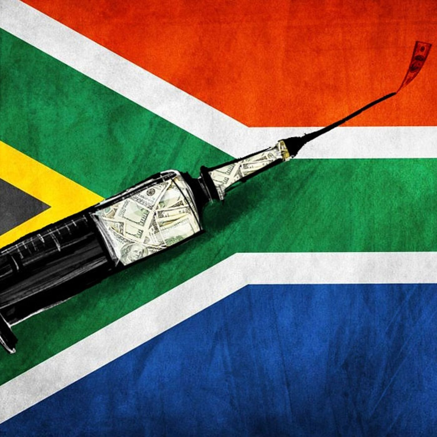 South Africa and the Vaccination Problems During the Covid-19 Pandemic