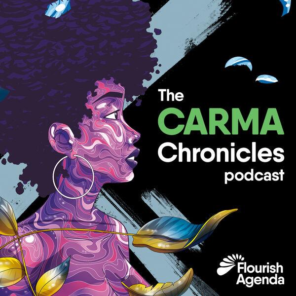 The CARMA Chronicles Podcast Artwork Image