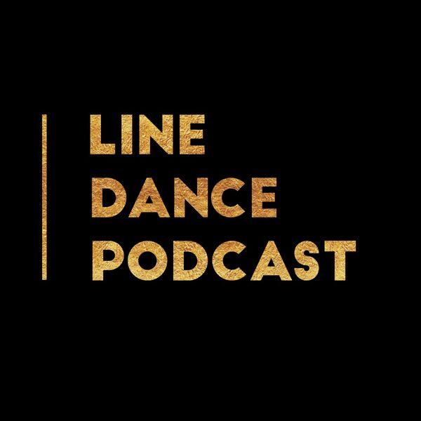 Line Dance Podcast Podcast Artwork Image