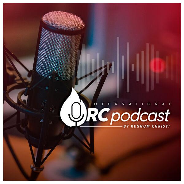 RC International Podcast Podcast Artwork Image