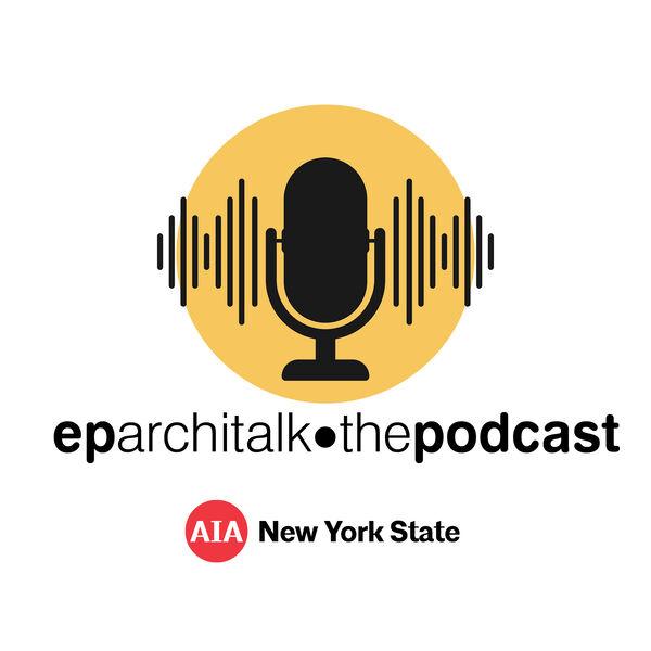 EPArchitalk Podcast Artwork Image