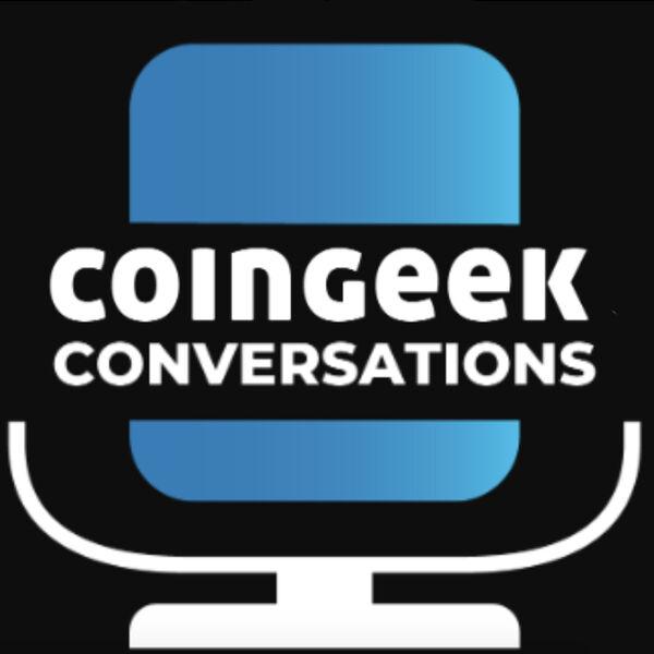 CoinGeek Conversations Podcast Artwork Image