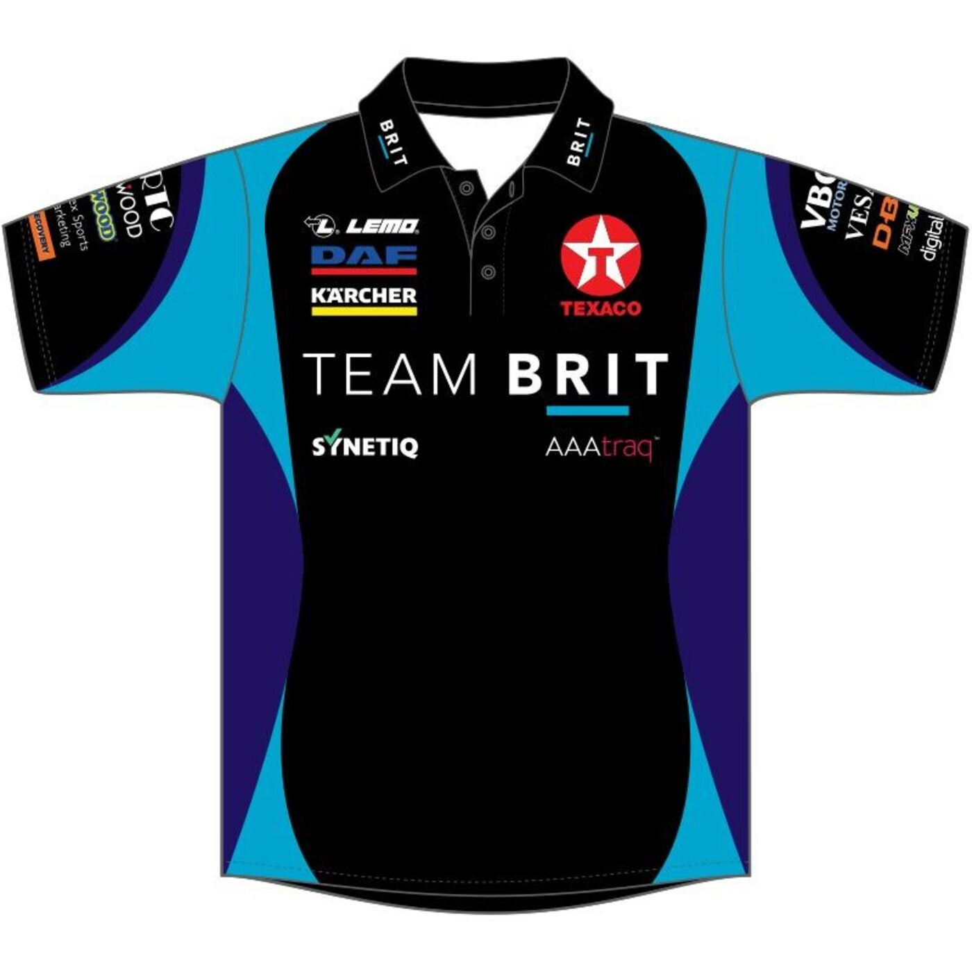 Work & Life: Team Brit - Driving Disability