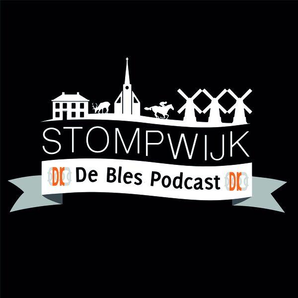 De Bles Podcast - Stompwijk Podcast Artwork Image
