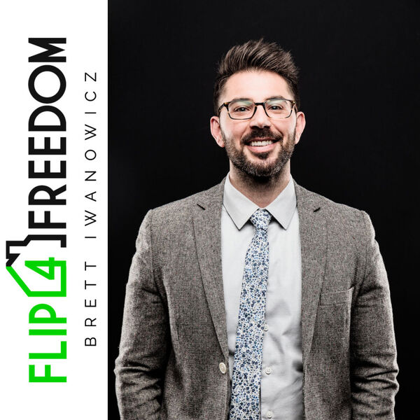 The Flip 4 Freedom Show Podcast Artwork Image