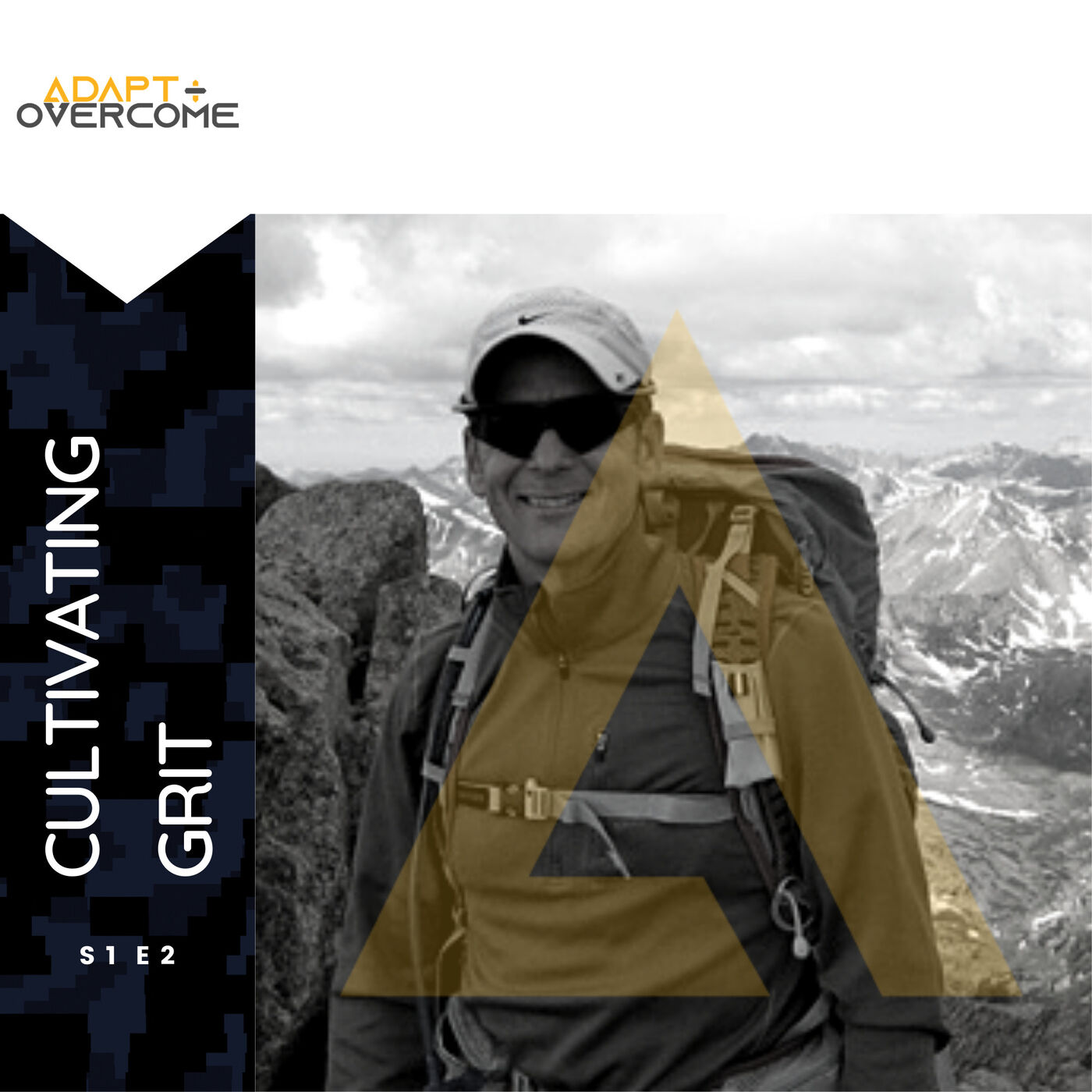 Cultivating Grit: Jan Rutherford
