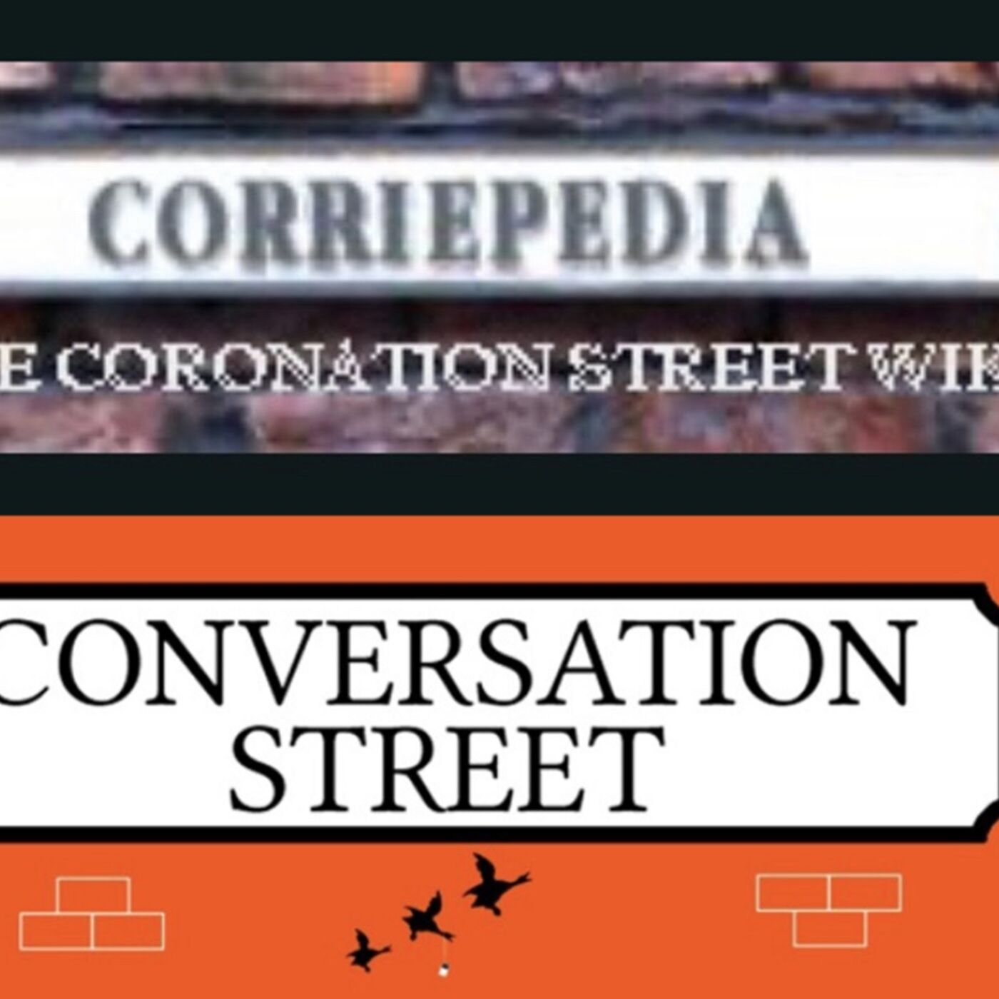 Distinct Nostalgia Mind of the Month Corrie Super Fan Final - Corriepedia V Conversation Street